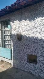 Vendo  casa na barra do Ceará  24 mil baixei pra vende logo menor preço