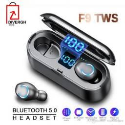 Fone Bluetooth TWS F9