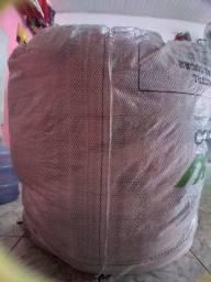 Fardo de roupas mista para bazar vindas de são paulo