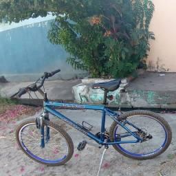 Bicicleta Shimano Semi-nova