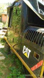 Peças de escavadeira hidráulica caterpillar 312