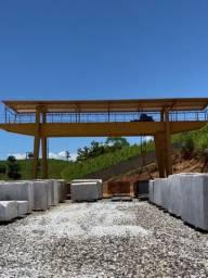 Aluguel Corredor Ponte de bloco