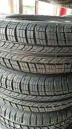 O melhor pneu em oferta