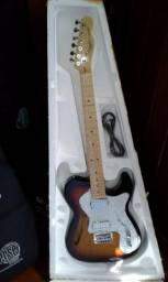 Guitarra Fender Telecaster Custom Chinesa