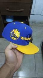 Boné Adidas Golden State Warriors