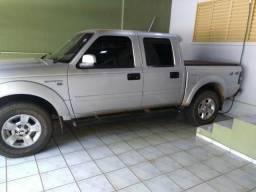 Ranger 2009 xlt diesel completa - 2009
