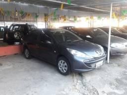 Peugeot 207 Passion 2011 - 2011