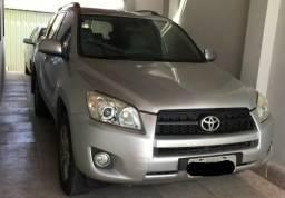 Toyota Rav4 2010 Aut - 2010