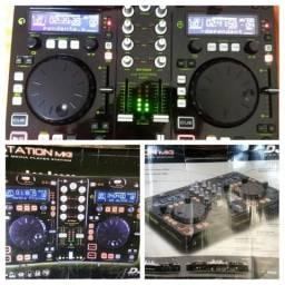 Controladora DJ