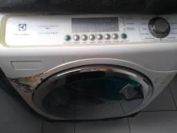Maquina de lavar e secar Roupas 10k
