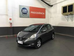 HONDA FIT 2011/2012 1.4 LX 16V FLEX 4P MANUAL - 2012