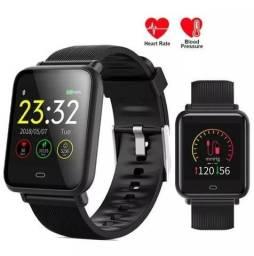 Smartwatch Q9 Frequência Cardíaca A Pronta Entrega