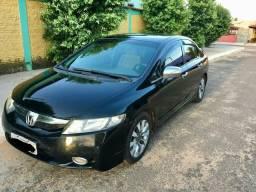 Honda Civic Lxl 2010/2010 - 2010