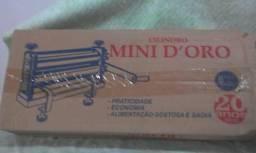Cilindro Mini D'Oro Malta