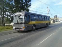 Lindo ônibus urbano