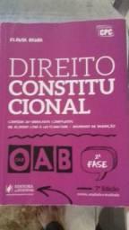 Livro de prática constitucional