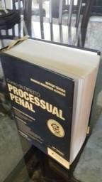Livro de processo penal