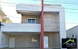 Sobrado 4 Dormitórios sendo 3 Suítes 1 Master - Condomínio Belvedere