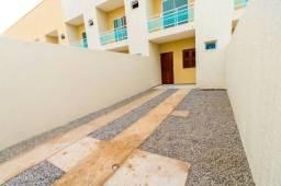Duplex novos com 3 quartos documentacao inclusa