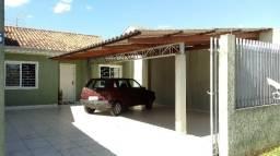 Casa com amplo quintal - Cajurú - Excelente localização