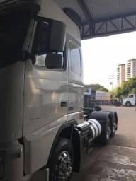 Volvo FH 540 6X4T Globetrotter 2013/2013 - 2013