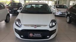 Fiat Punto ATTRACTIVE 1.4 FLEX 2016 - 2016
