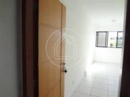 Apartamento à venda com 2 dormitórios em Pitimbu, Natal cod:755374