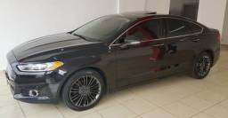 Ford Fusion FWD 2015 - 2015