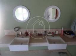 Casa de condomínio à venda com 4 dormitórios em Parque do jiqui, Parnamirim cod:720185