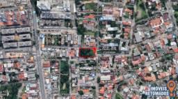 Imóveis Retomados   Terreno c/ área de 1.378,75m2   Vila Ipiranga   Porto Alegre/RS