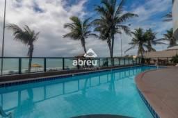 Apartamento à venda com 1 dormitórios em Ponta negra, Natal cod:712204