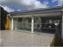 Casa à venda com 4 dormitórios em Pitimbu, Natal cod:757319