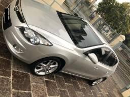 I30 2.0 mpfi gls 16v 2012 gasolina 4p automático - 2012