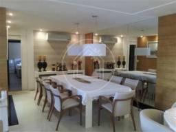Apartamento à venda com 4 dormitórios em Candelária, Natal cod:374174