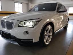 BMW X1 S-Drive 2.0i GP BLINDADO. 39milkm - 2013