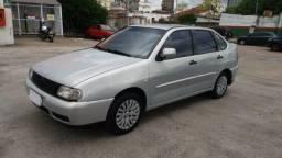 VW/ Polo 1.8 MI Classic Completo mais GNV
