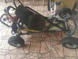 Vendo drift buggy 160cc - 2016