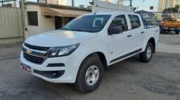S10 pick-up ls 2.8 tdi 4x4 cs diesel - 2018