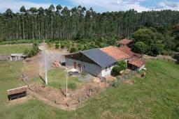 Vendo sitio no alto vale do Itajaí com 70.000m2