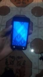 Samsung s2 TV. quebra galho 50 reais