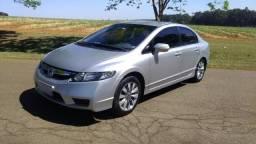 Civic LXL Automático - 2011 - 2011