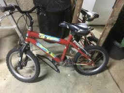Bike aro 16
