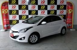 Hyundai HB20 2015 Automático 1.6 - 2015