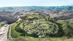 Terreno à venda, 487 m² por R$ 430.000,00 - Salvaterra - Juiz de Fora/MG