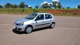 Renault Clio - LEIA O ANÚNCIO! - 2012