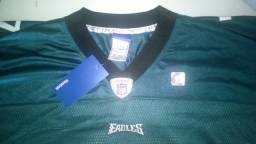 Camiseta NFL - Philadelphia Eagles - Original NOVA c5322ec26b4