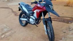 Honda Xre pra vender logo - 2015