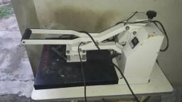 Máquina para impressão de estampa