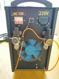 Máquina de Corte a Plasma HC 100 Hypercut