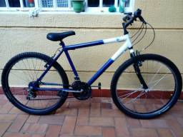Vendo Bike ou Troco por Notebook com volta minha